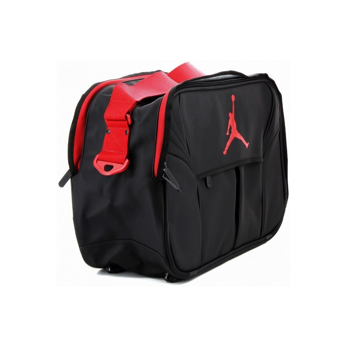 Sport Nike Pour Coloris Jordan Black 010 Sac All Hommes Noir