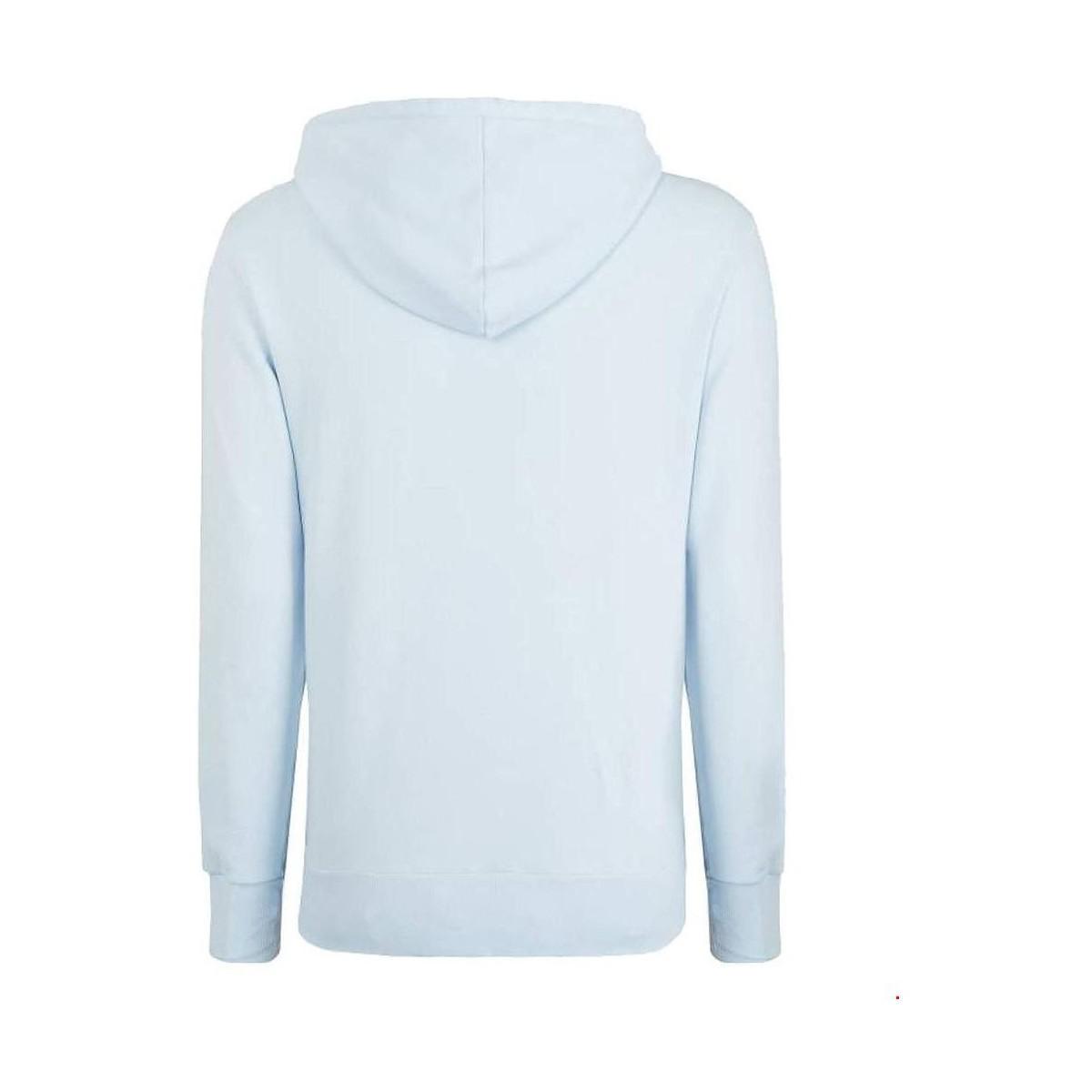 Ballin Men's Pullover Hooded Sweat Grey for Men