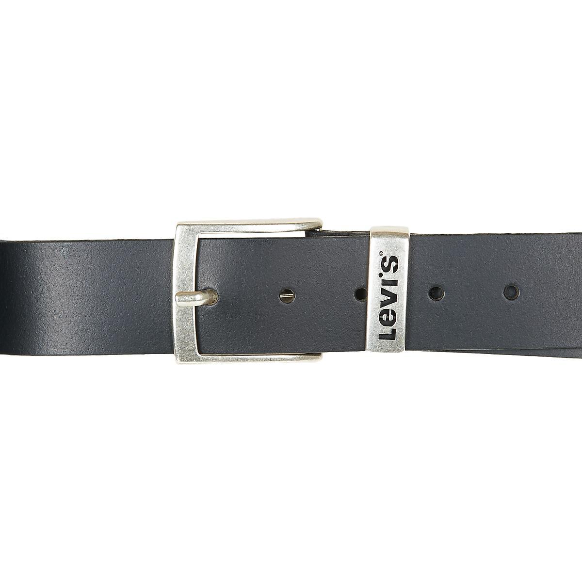 fc97ec764459 Levi s New Ashland Belt in Black for Men - Lyst