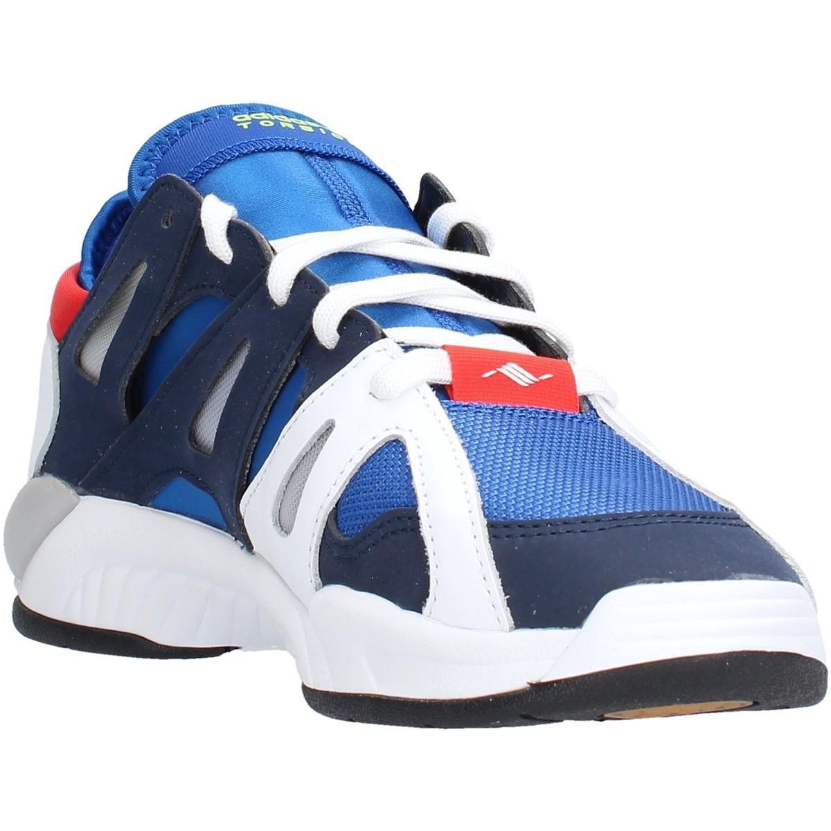 Dimension lo bco/blu BD7649 Chaussures adidas pour homme en coloris Bleu