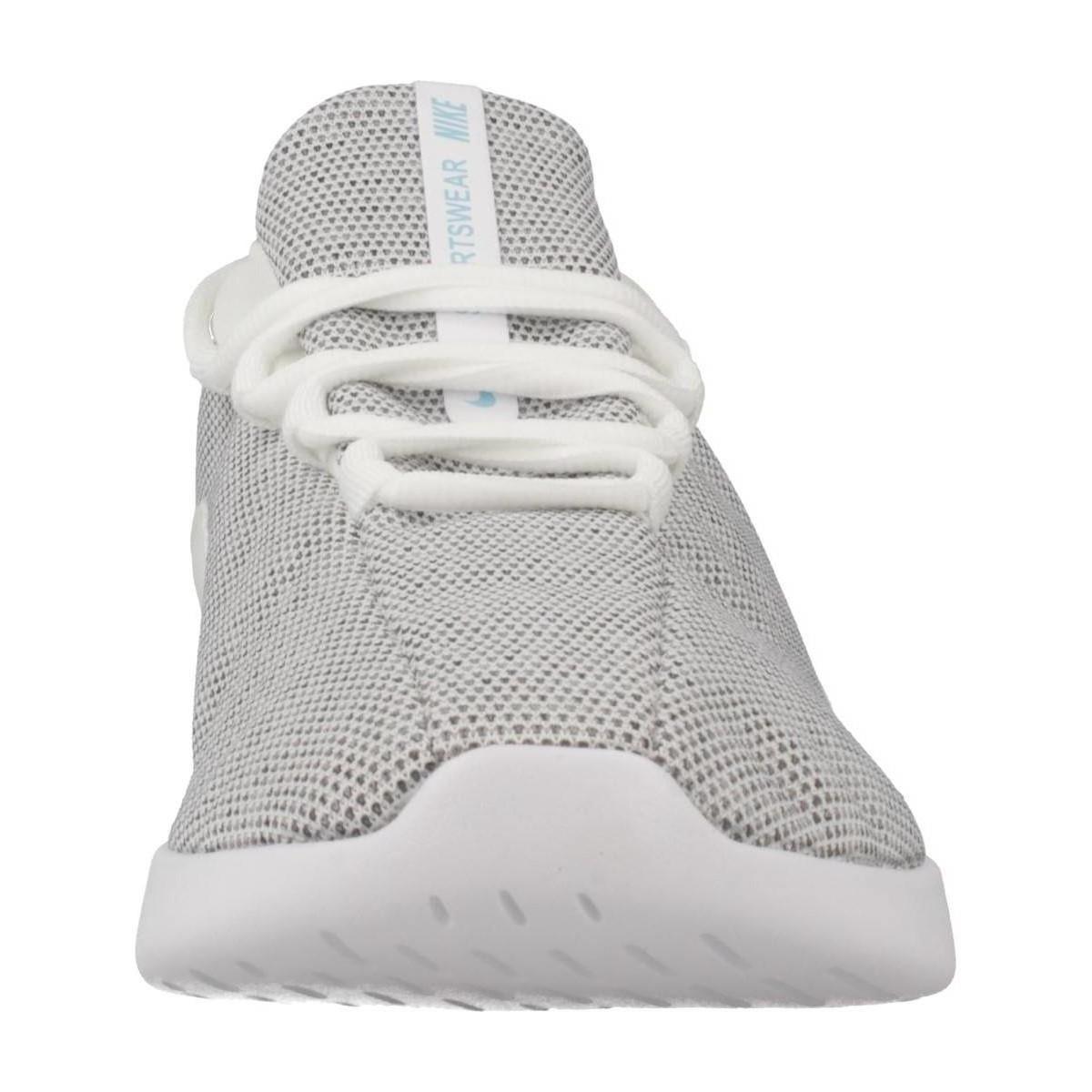 Nike Lage Sneakers Viale Premium in het Grijs voor heren