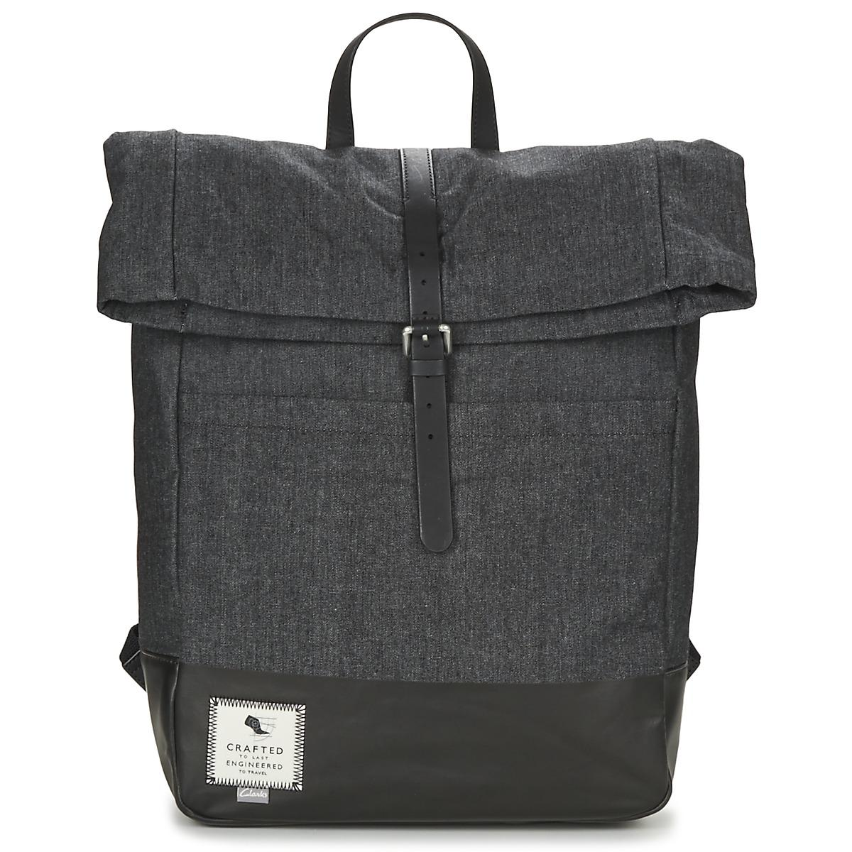 quality products special section great fit The Millbank Men's Backpack In Grey