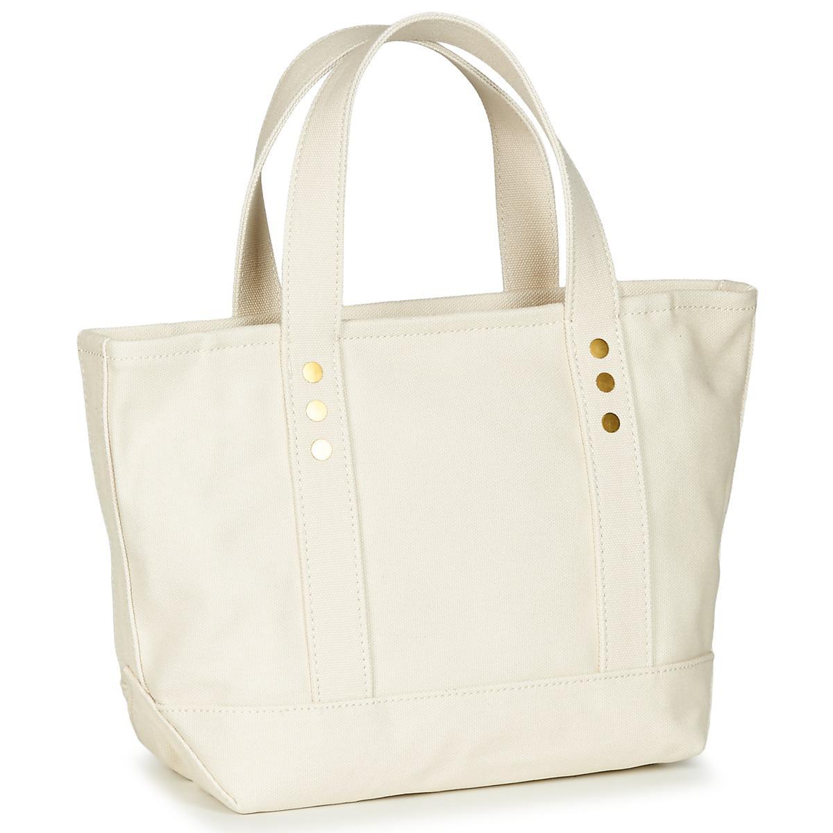 d33dcff151 Polo Ralph Lauren - Md Clsc Tote Women s Shopper Bag In White for Men -  Lyst. View fullscreen