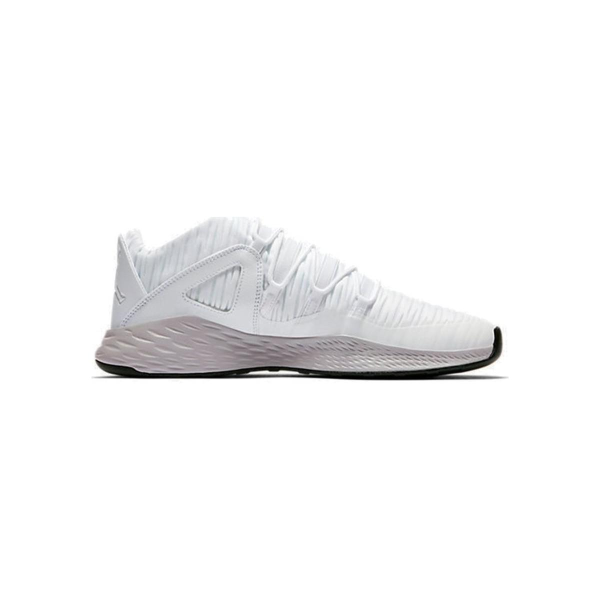 f4e08a374705 Nike Air Jordan Formula 23 Low Men s Basketball Trainers (shoes) In ...