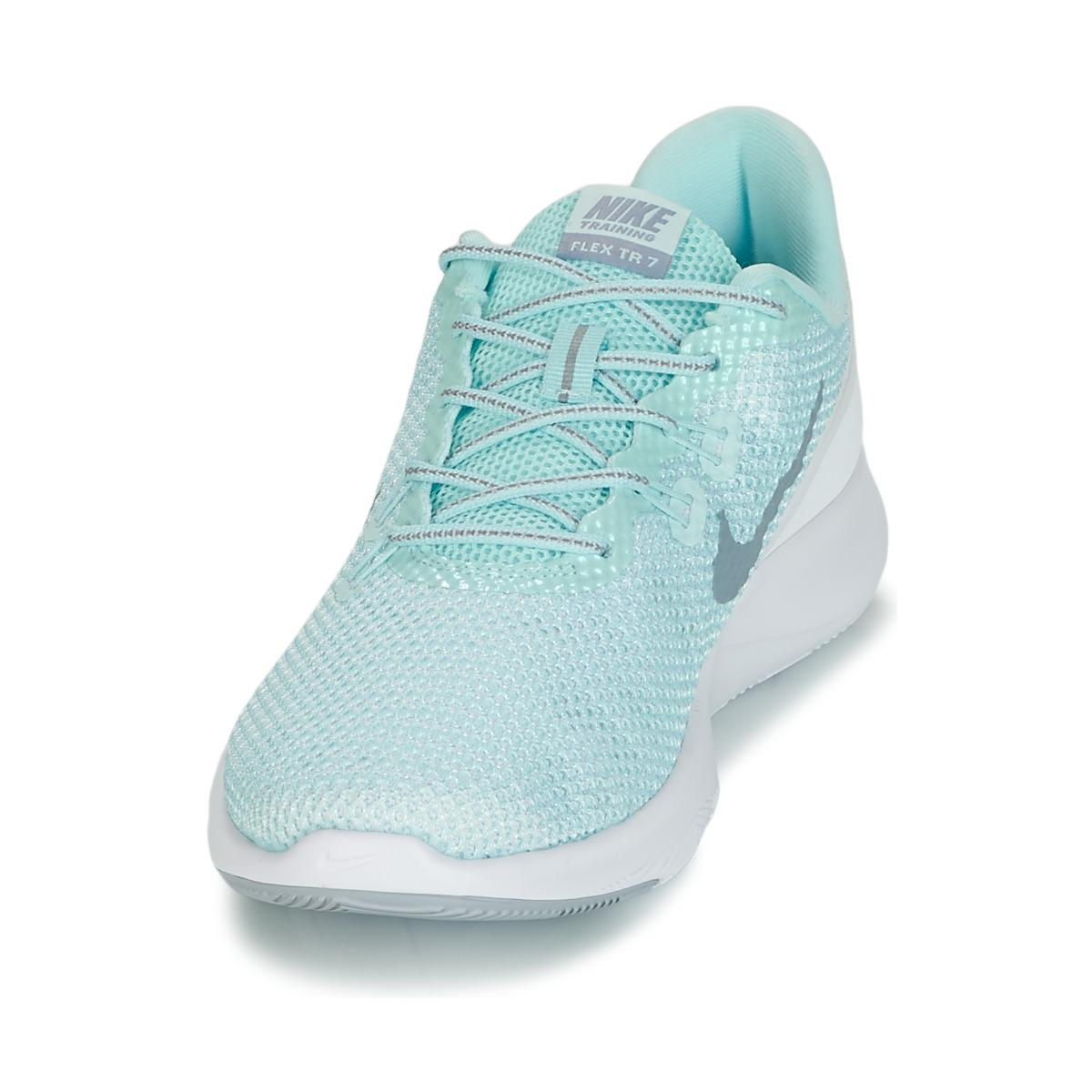 Flex Ladies 7 Nike Trainer Trainers 6dwqPq