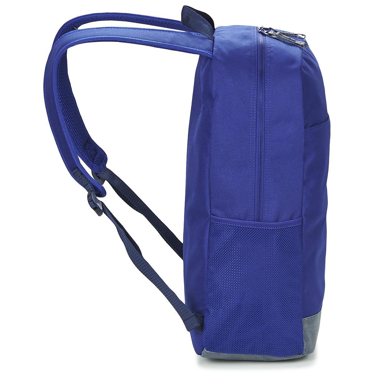 adidas Classic Bp 3stripes Men's Backpack In Blue for Men