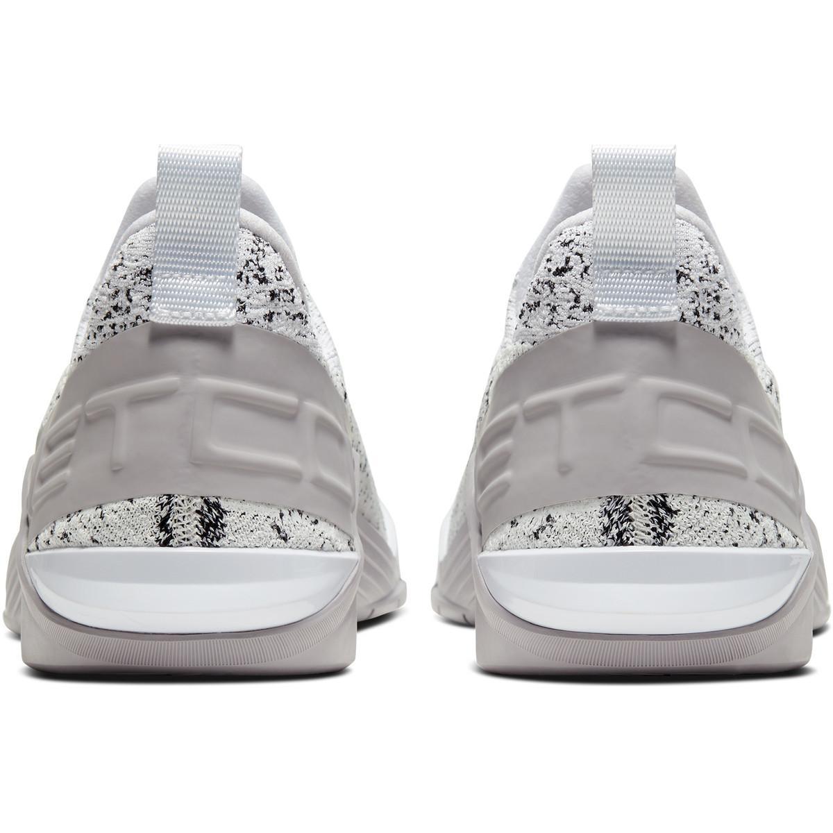 Nike Fitness Schoenen React Metcon in het Wit voor heren