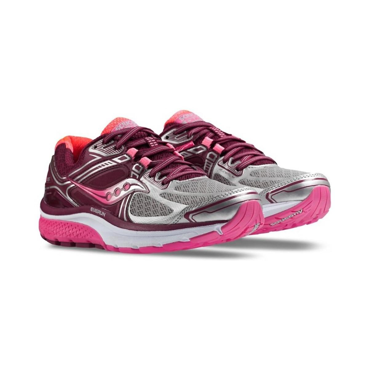 Saucony Omni 15 Women's Shoes (trainers) In Pink
