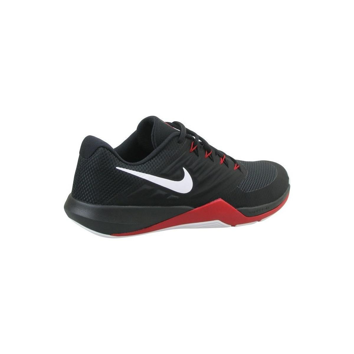 Nike Lunar Prime Iron Ii Men's Shoes (trainers) In Multicolour in Black for Men
