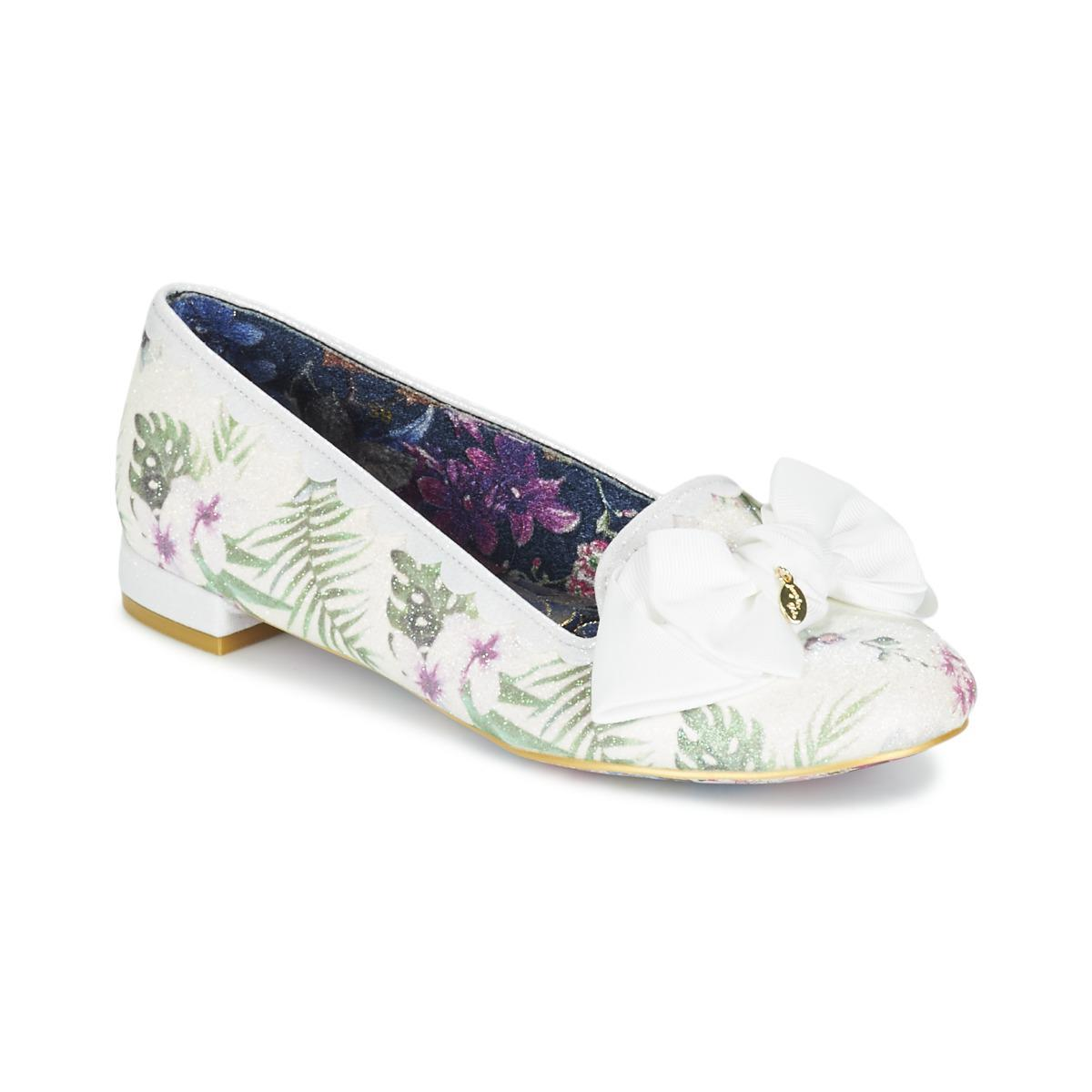 Irregular Choice SULU women's Shoes (Pumps / Ballerinas) in Free Shipping New Styles Discount Supply Find Great Cheap Price Shop DJBZnP8