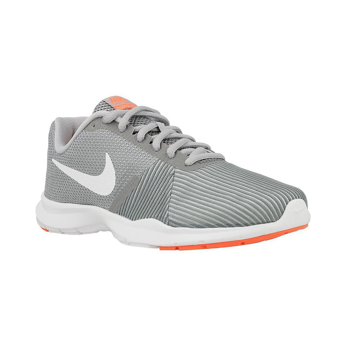 quality design e95b9 34a51 Nike Wmns Flex Bijoux Women s Shoes (trainers) In White in White - Lyst