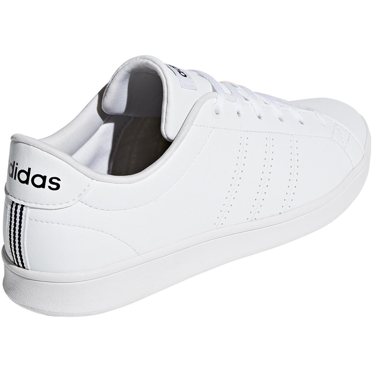 basket adidas advantage clean qt