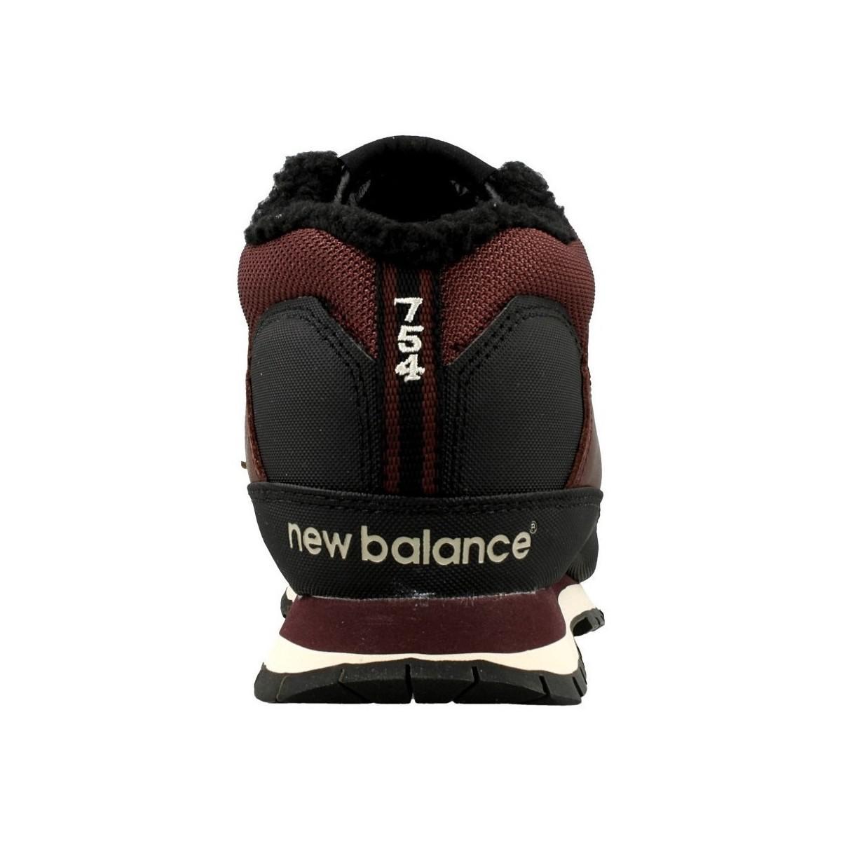 new balance hl 754