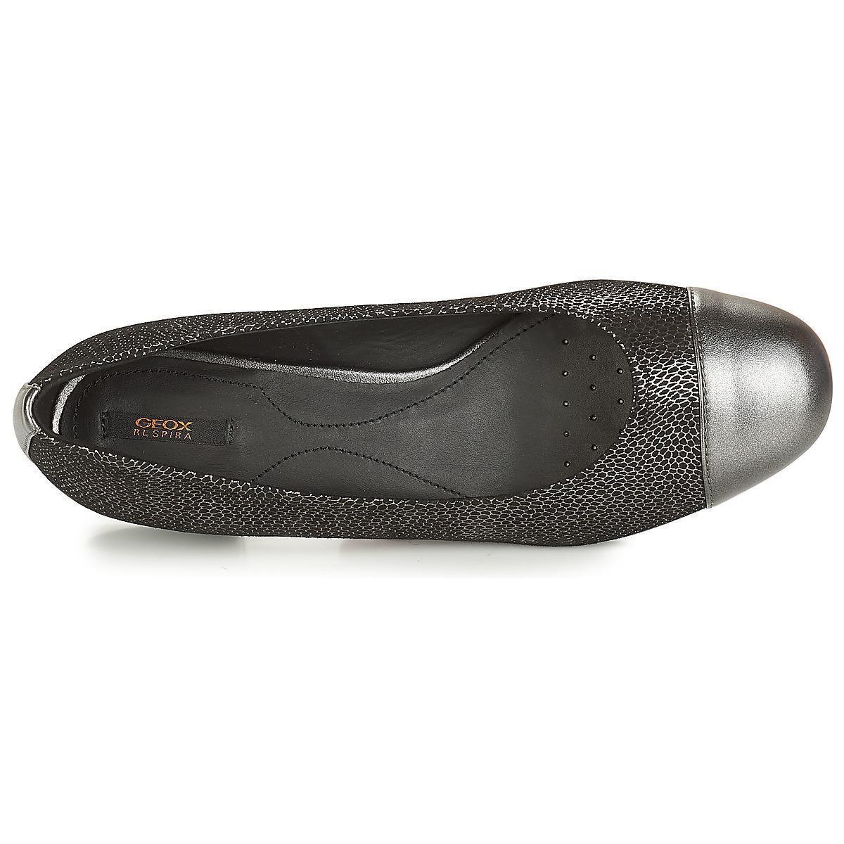 Geox Womens Annytah 1 Suede Bit Loafer Flat