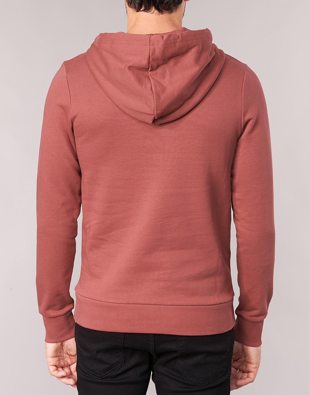 Jack & Jones Sweater Jornewshakedown in het Rood voor heren