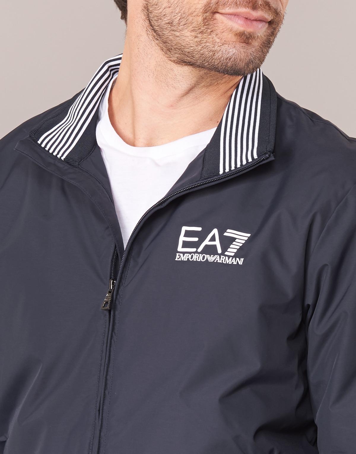 EA7 Train Core Id M Jacket Men's Jacket In Blue for Men