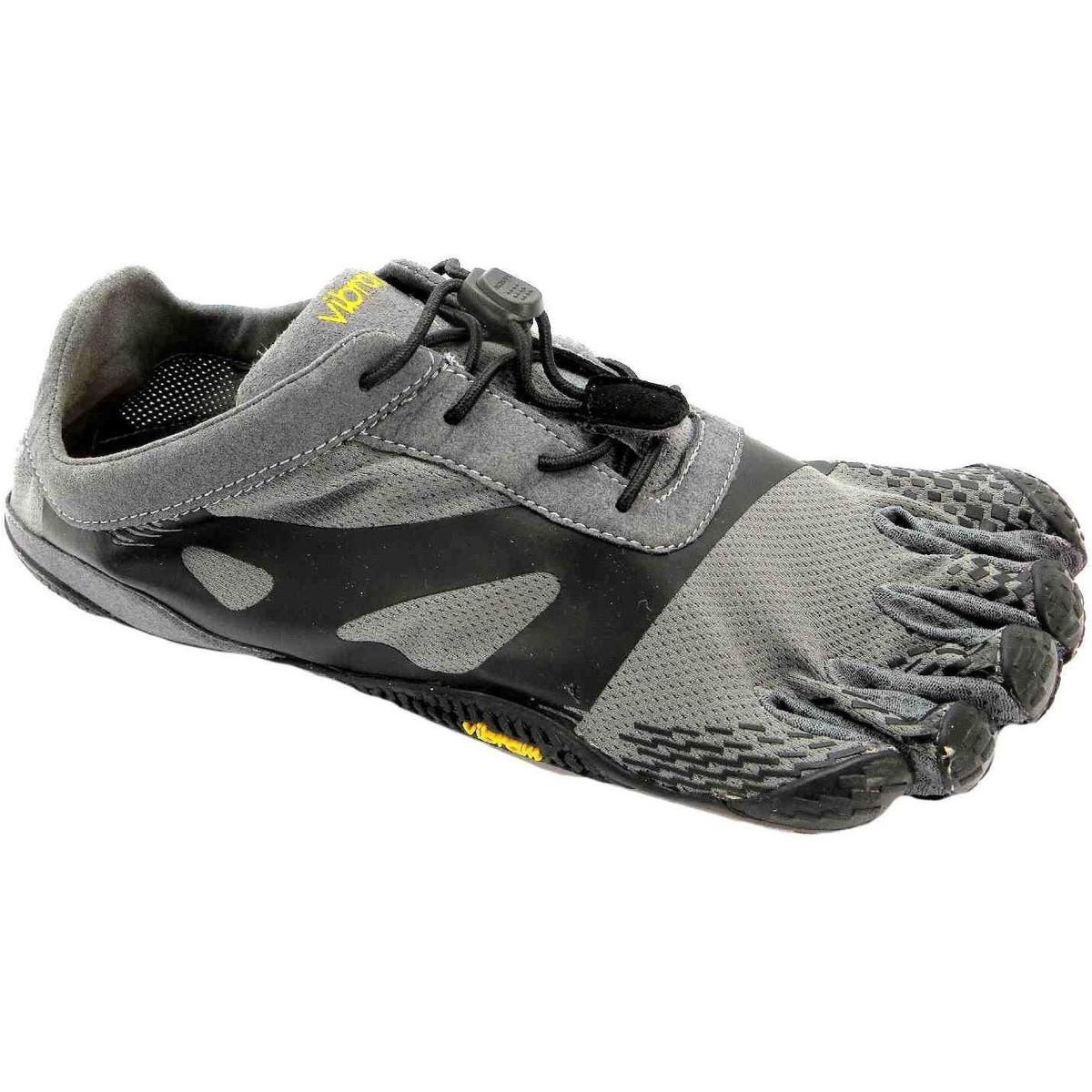 b8aee91728f9f1 Vibram Fivefingers - Gray Kso Evo Men s Shoes (trainers) In Grey for Men -