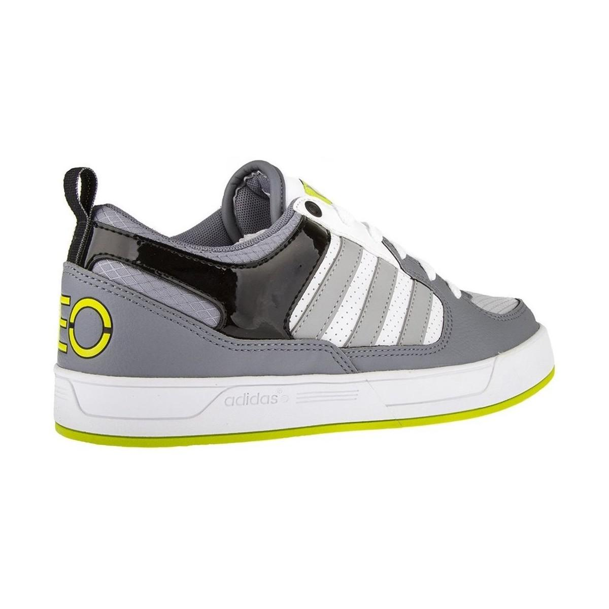 adidas X73662 Men's Shoes (trainers) In Grey in Grey for Men