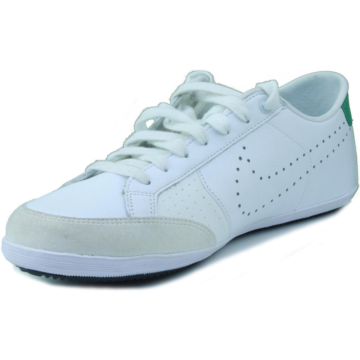 low priced a12d5 56784 Nike Flyclave Ltr Mens Shoes (trainers) In White in White fo