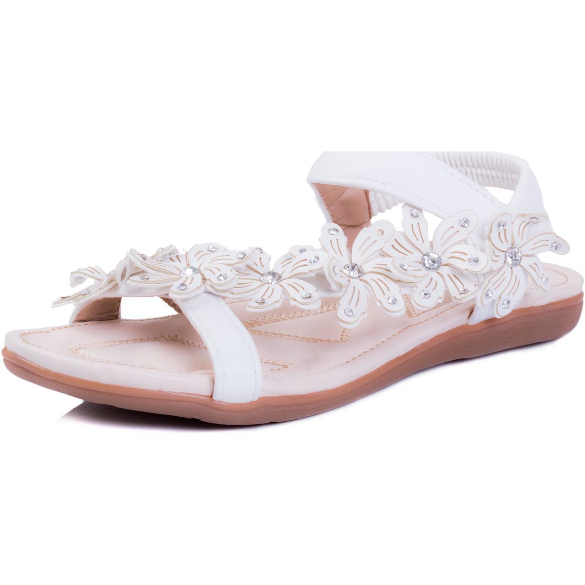 SPYLOVEBUY Fancy Women's Sandals In