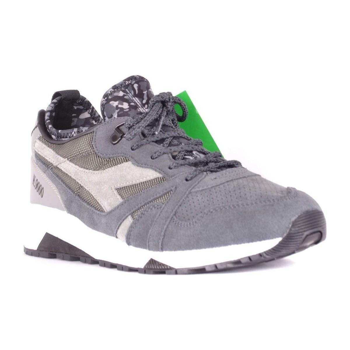 BASKETS HOMME Chaussures Diadora pour homme en coloris Gris iCrh