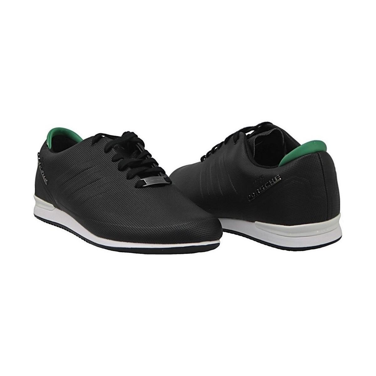 sale retailer 0aa6f bc5cf adidas Porsche Typ 64 Men's Shoes (trainers) In Black for ...