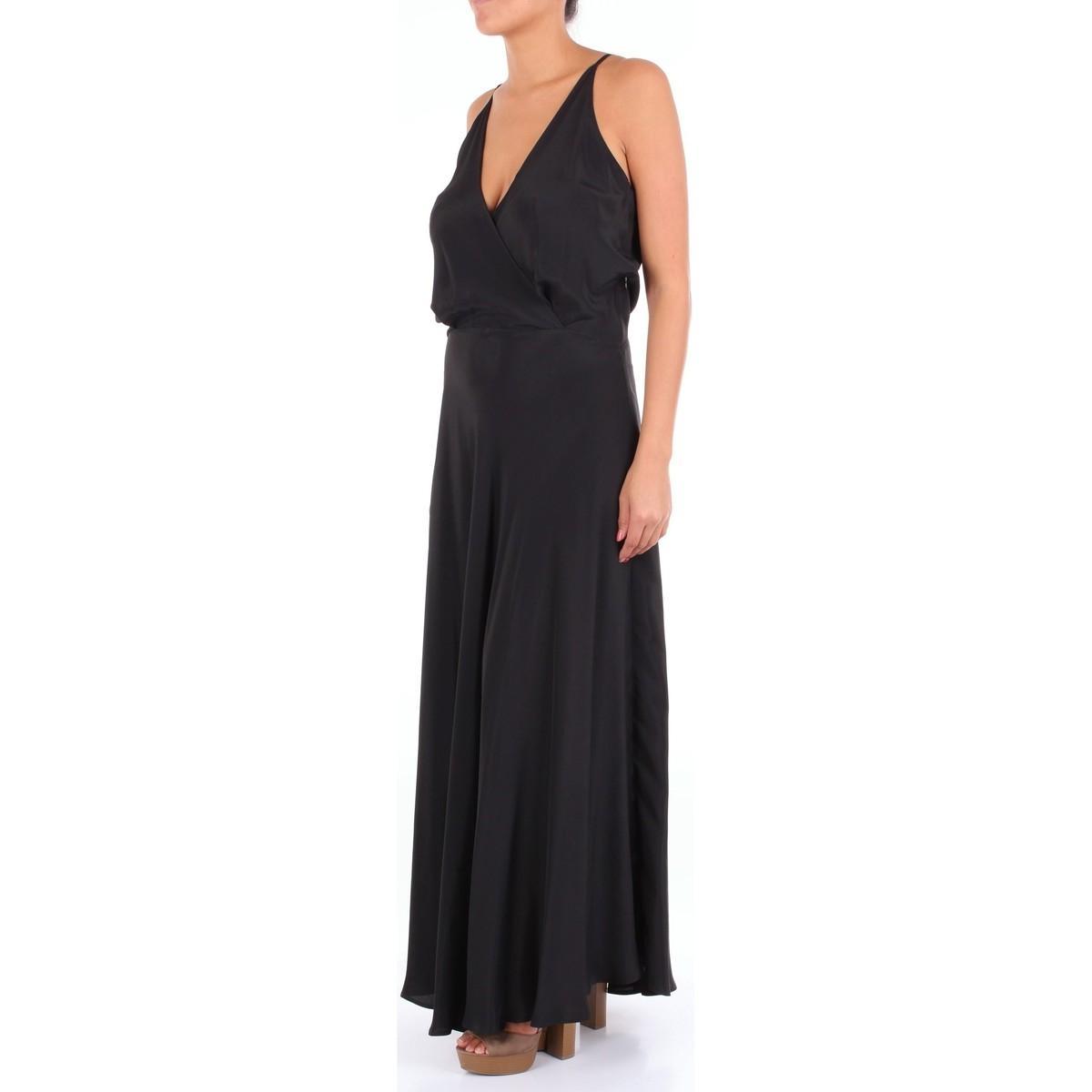AB0911460116 Robe Seventy en coloris Noir