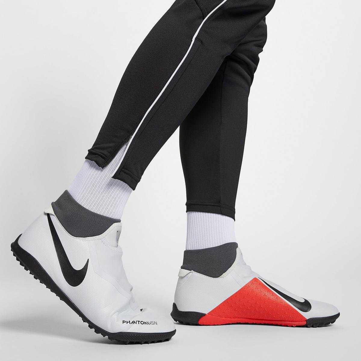Nike Trainingsbroek F.c. Pant in het Zwart voor heren