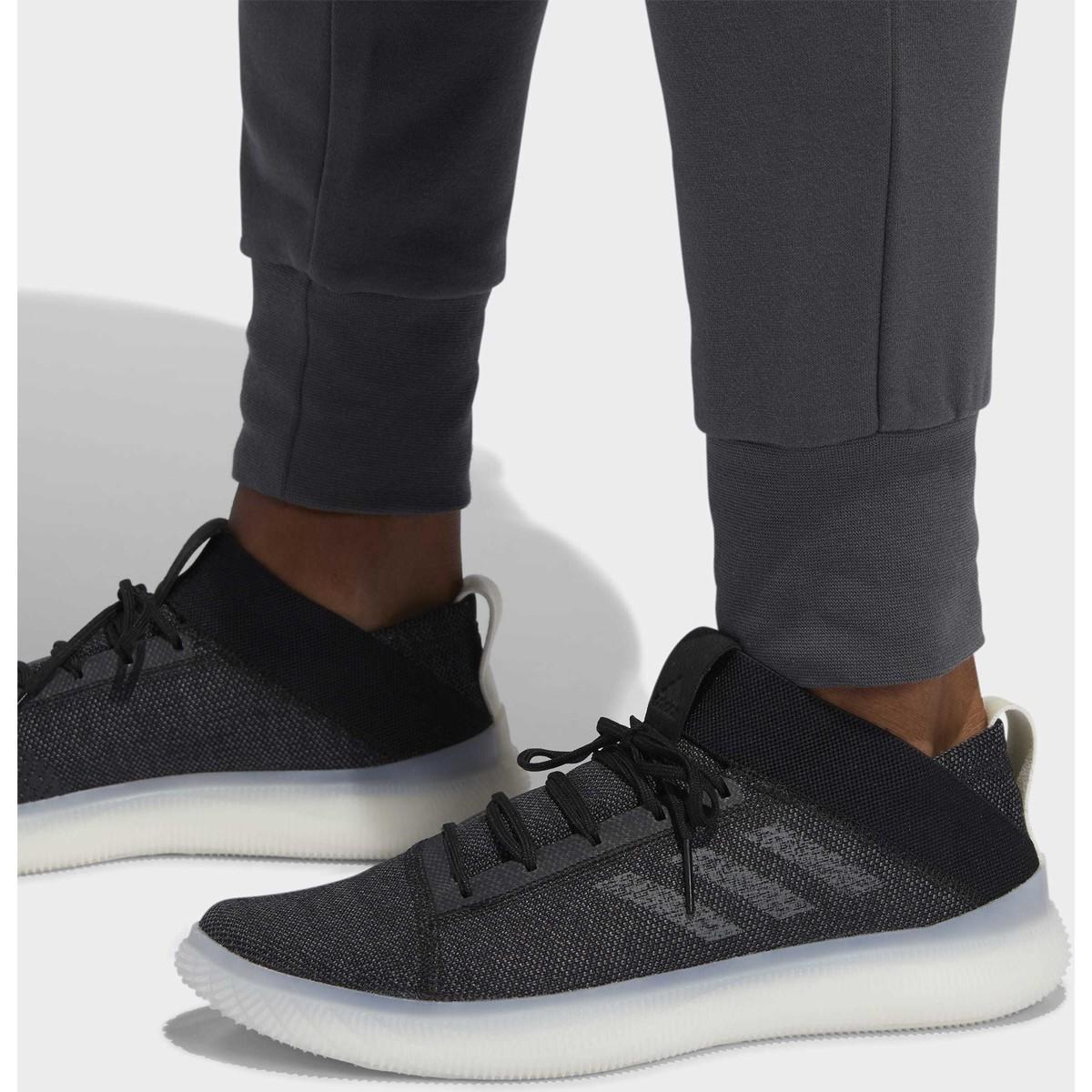 adidas Trainingsbroek Prime Workout Broek in het Grijs voor heren