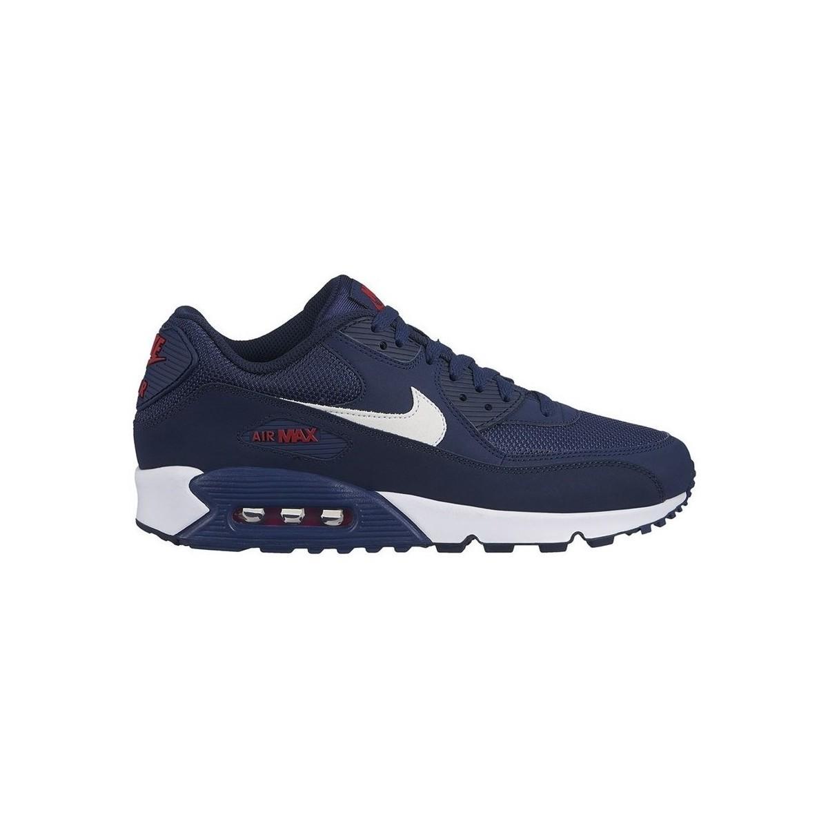 Air Max 90 Essential hommes Chaussures en multicolor Nike pour ...