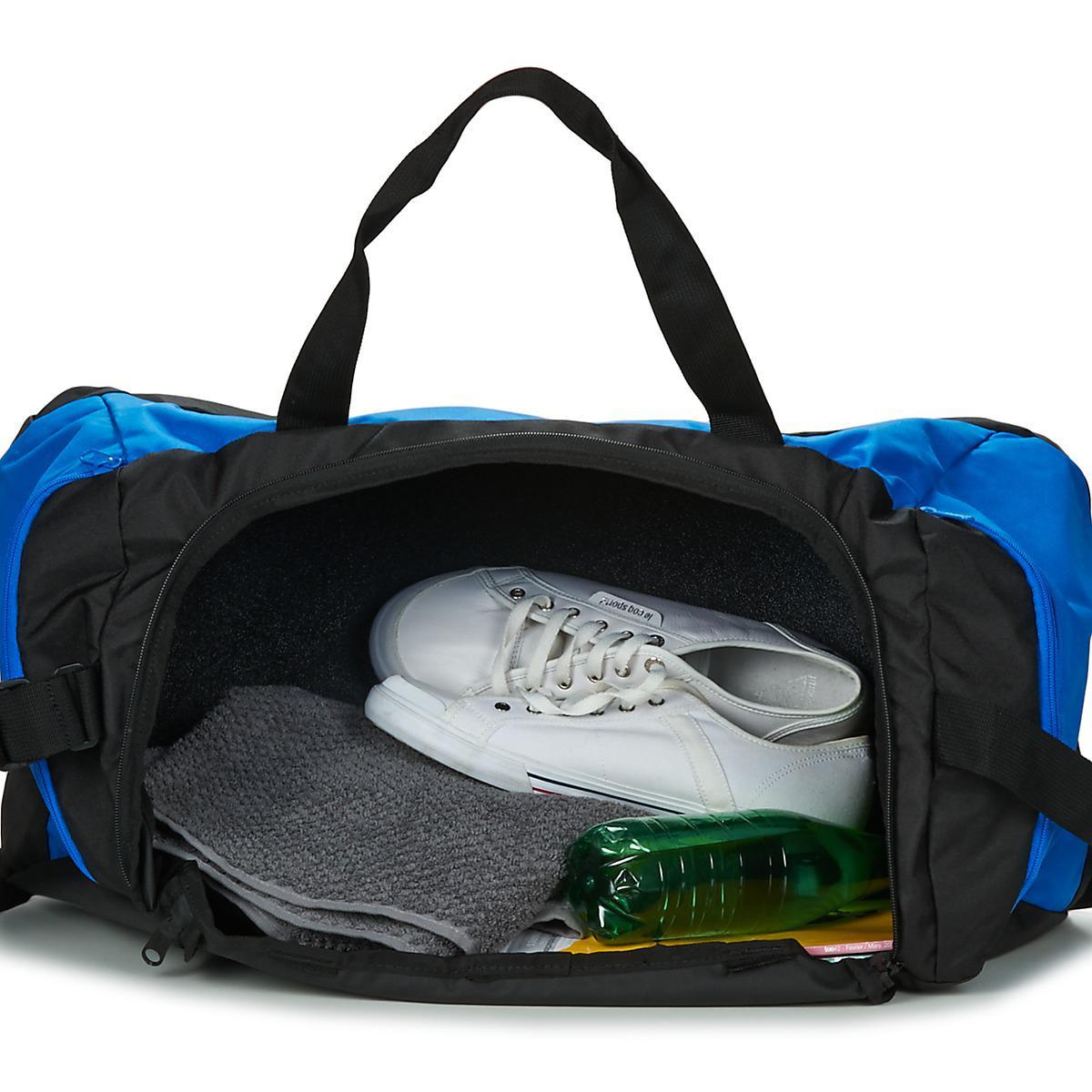 50a5c2ad4a PUMA Pro Training Ii Medium Bag Women s Sports Bag In Black in Black ...