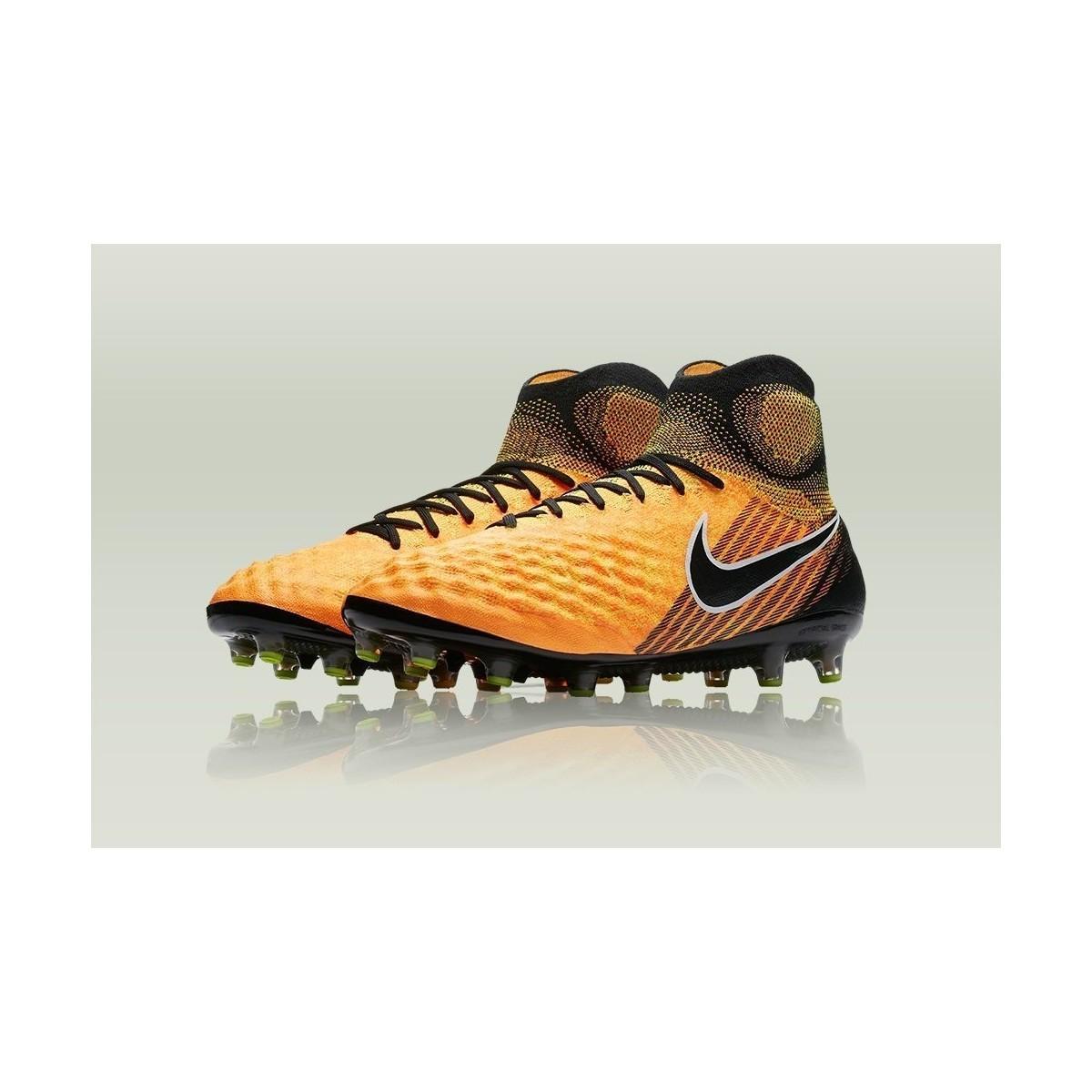 30c1a6a8a384 Nike - Multicolor Magista Obra Ii Agpro Men's Football Boots In Multicolour  for Men - Lyst. View fullscreen