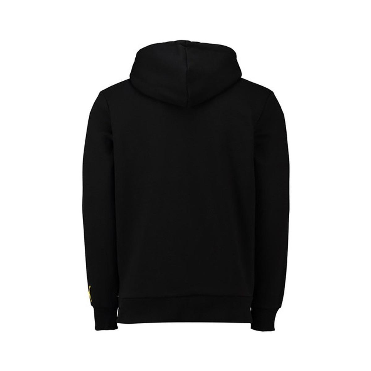 Puma Herren Bvb Premium Crew Sweatshirt