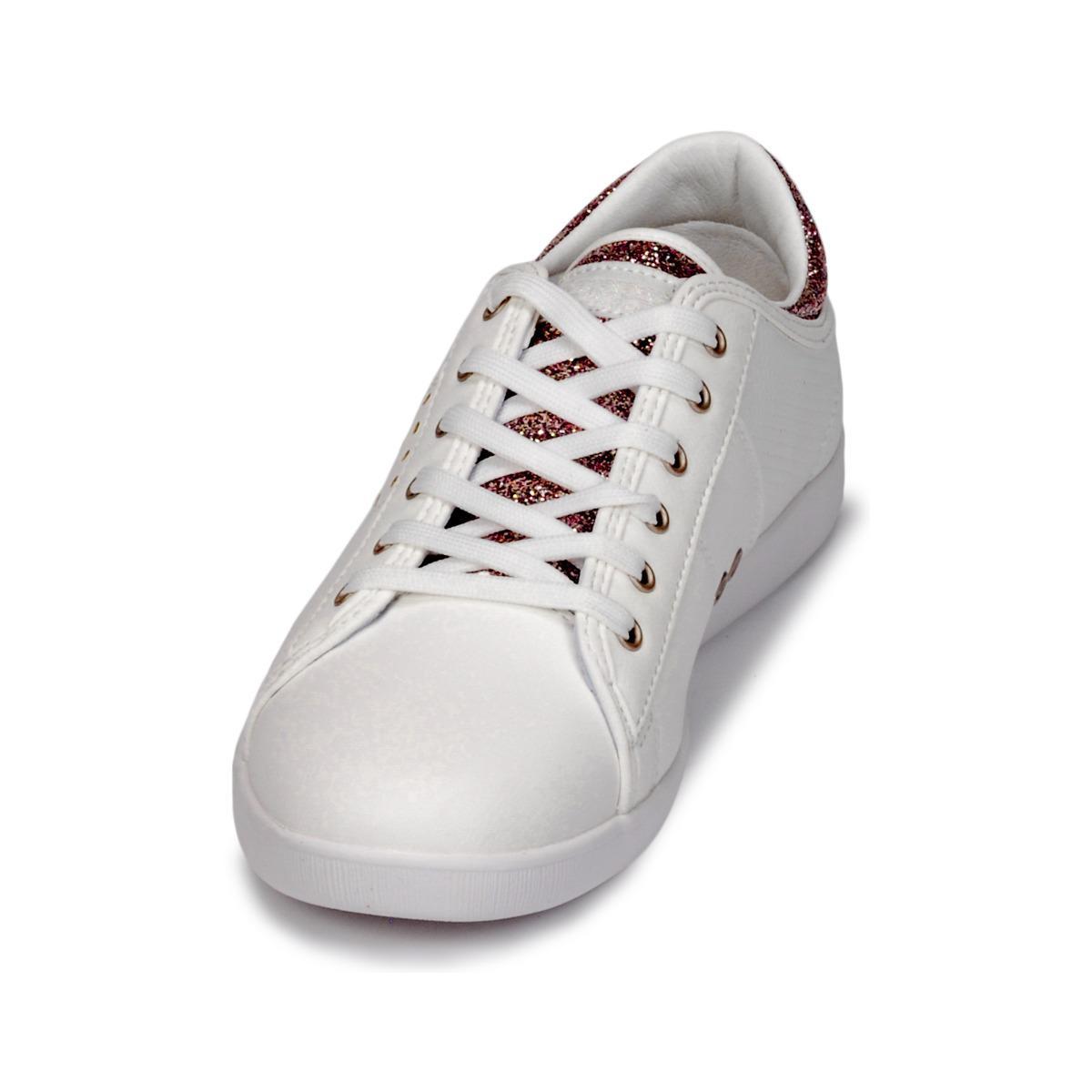 Kappa Lamaze White Kappa White Kappa Lyst Lyst ShoestrainersIn Lamaze ShoestrainersIn 5RLA4j