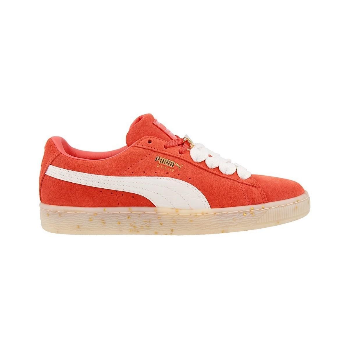 9e457f0b001e Puma suede classic bboy fab spiced womens shoes trainers jpg 1200x1200 Puma  bboy