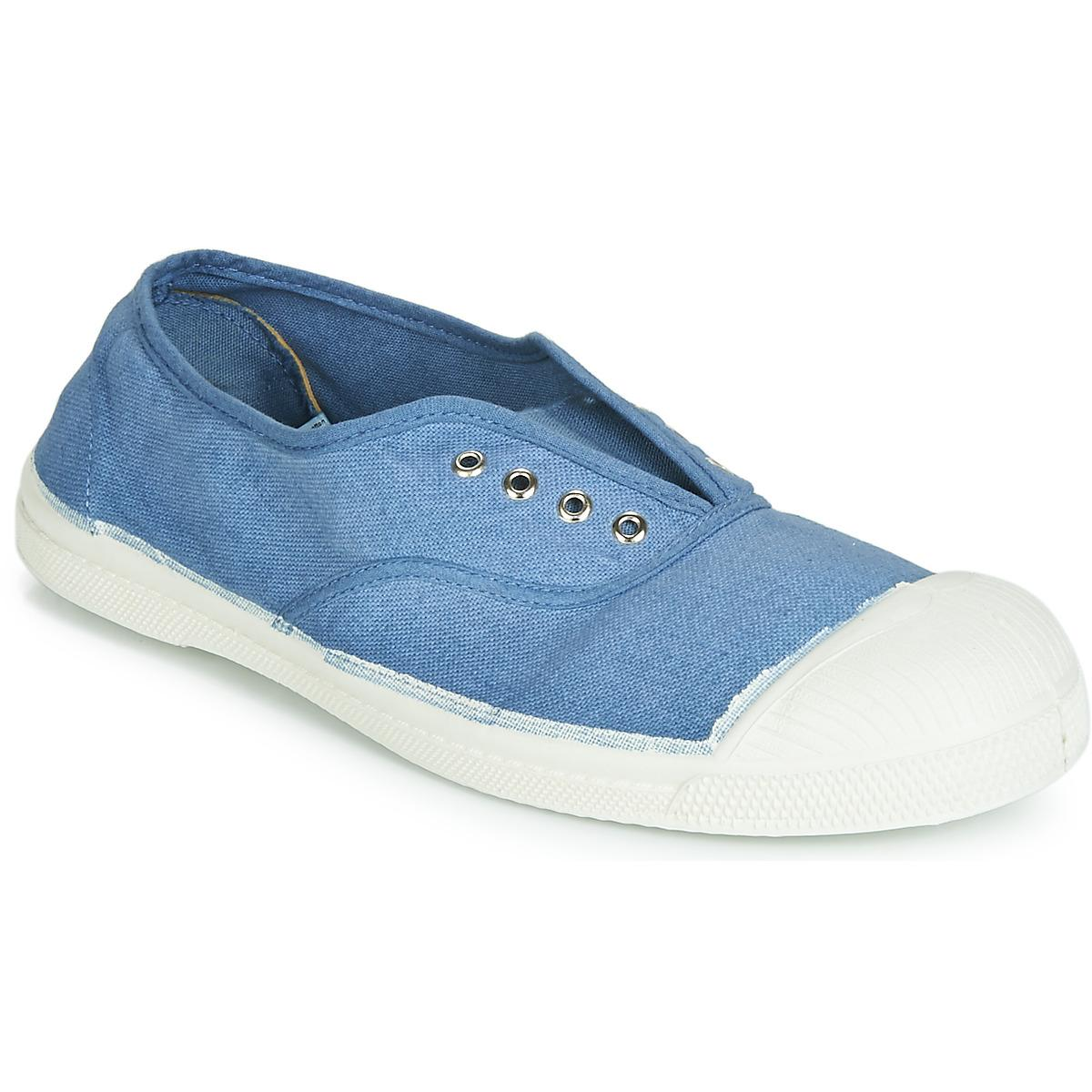 419792953e2031 Bensimon Tennis Elly Shoes (trainers) in Blue - Lyst