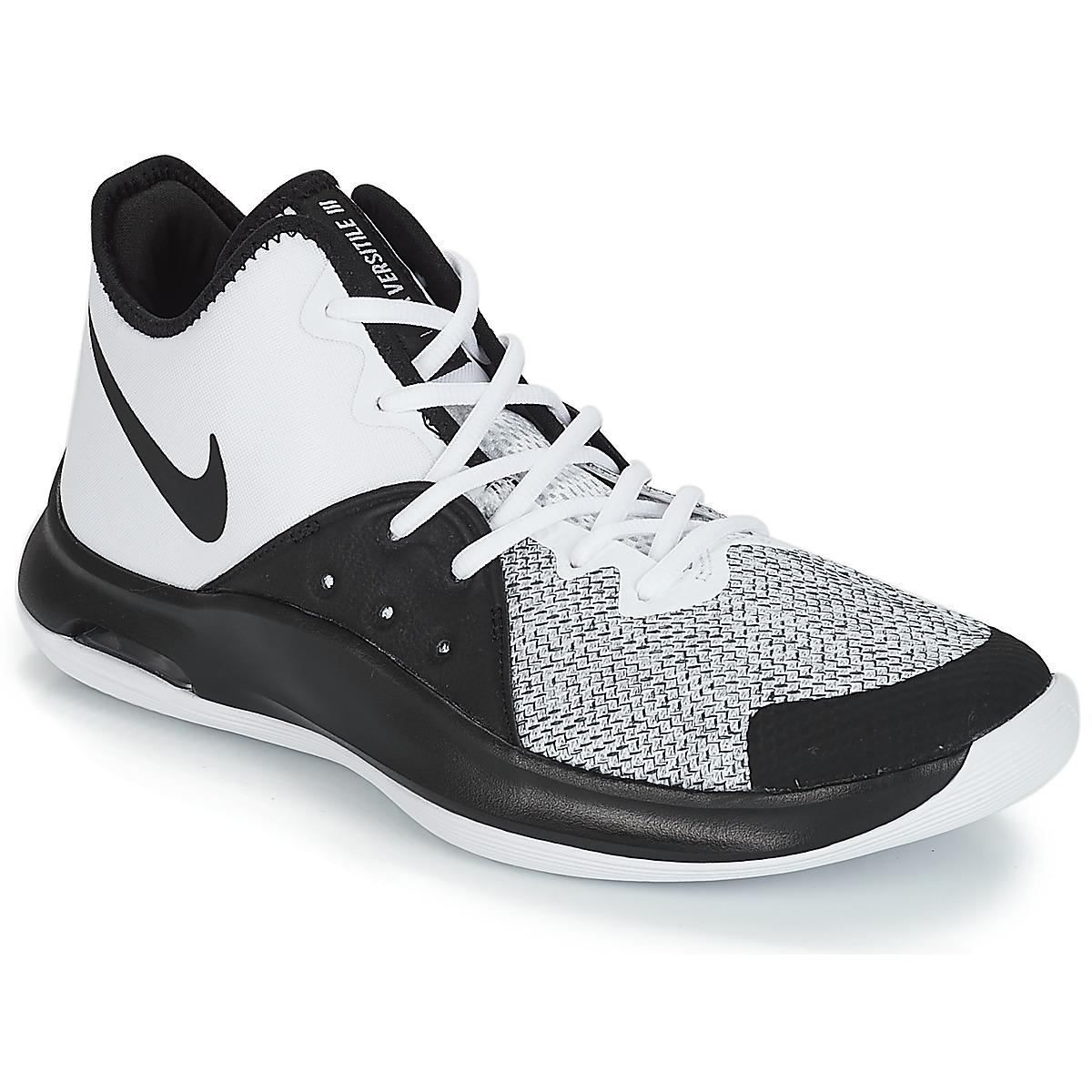 Details about Nike Air Versitile 3 Basketball Shoes Mens Trainers Sneakers Footwear
