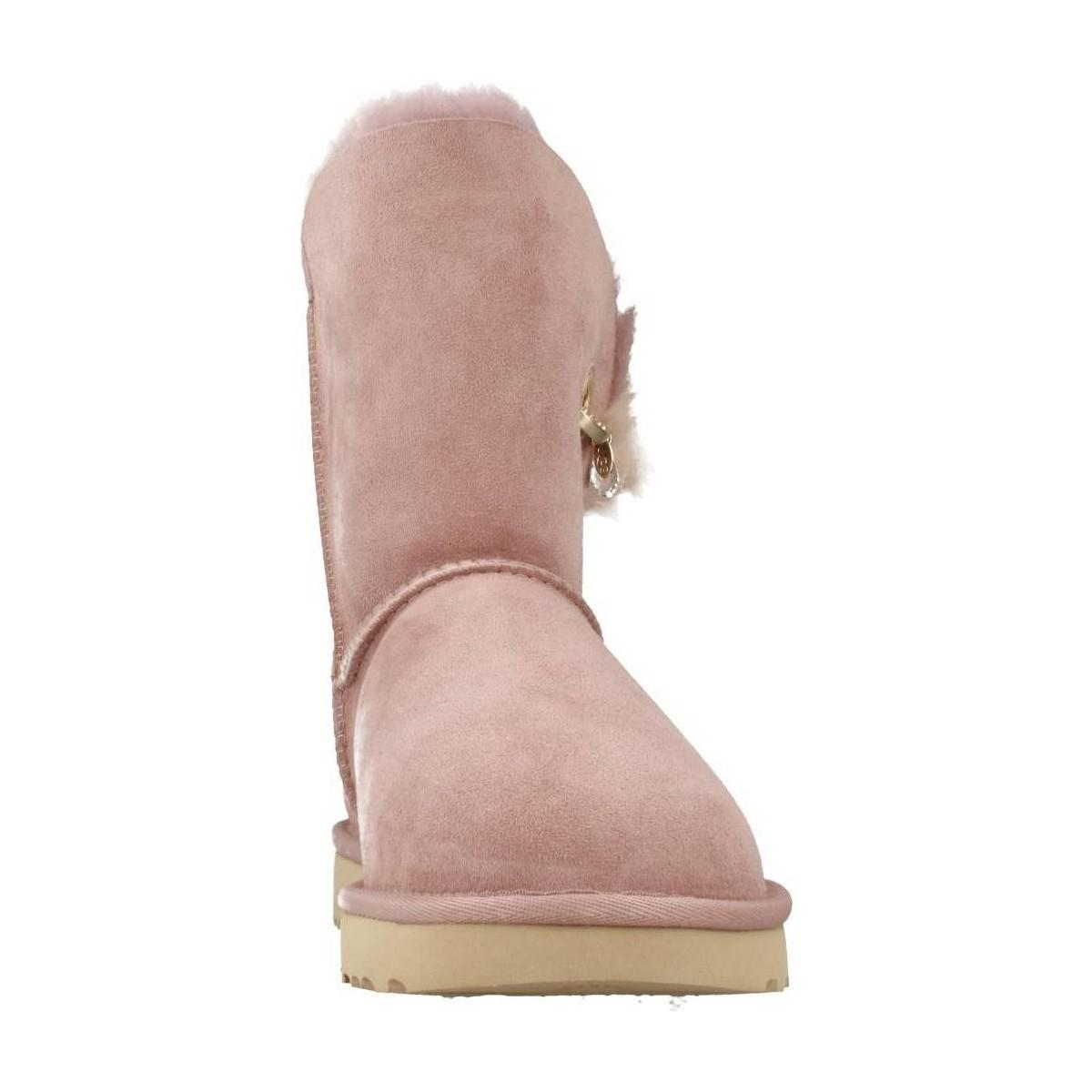 UGG Irina Women's Boots In Pink