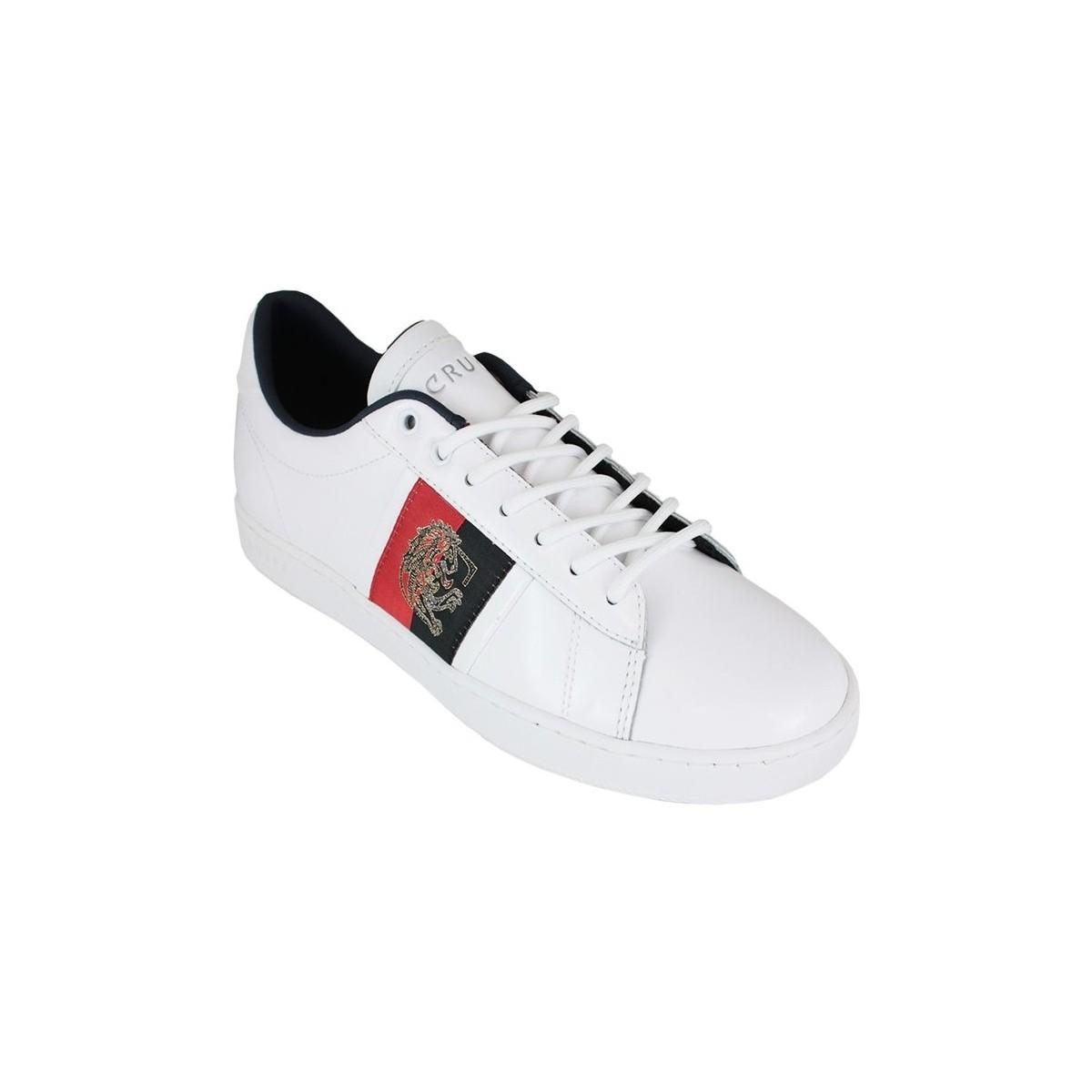 Sylva olanda white Chaussures Cruyff pour homme
