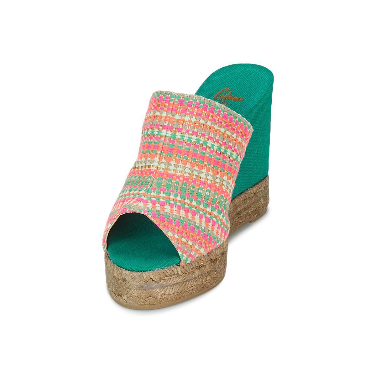 Castaner BUBU women's Mules / Casual Shoes in Manchester Sale Online Cheap Discount Authentic Cheap Visit Footlocker Finishline Cheap Sale Best Sale uwZ08OusFU