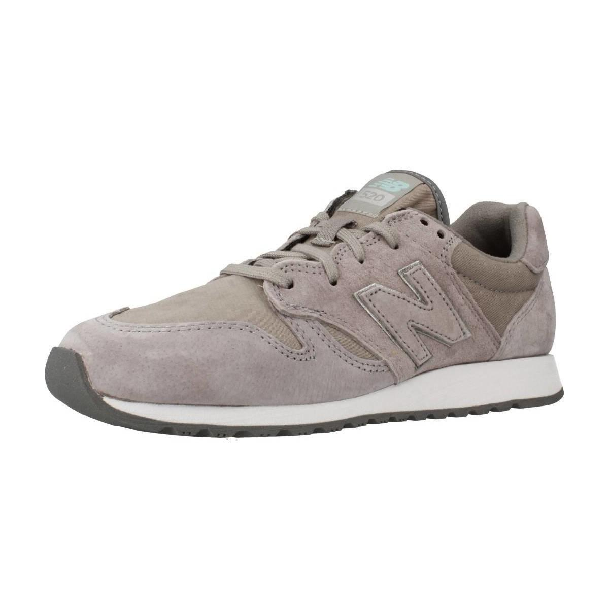 Sale Supply New Balance WL520 RM women's Shoes (Trainers) in Pick A Best Cheap Sale Fashion Style Professional Cheap Online WoTN8XKpe