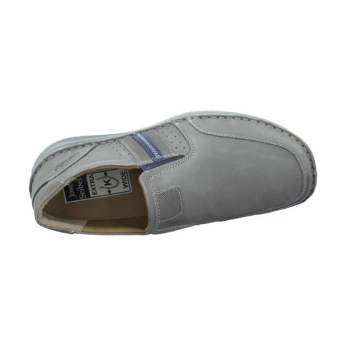 Josef Seibel Anvers 53 Men's Shoes (trainers) In Grey in Grey for Men
