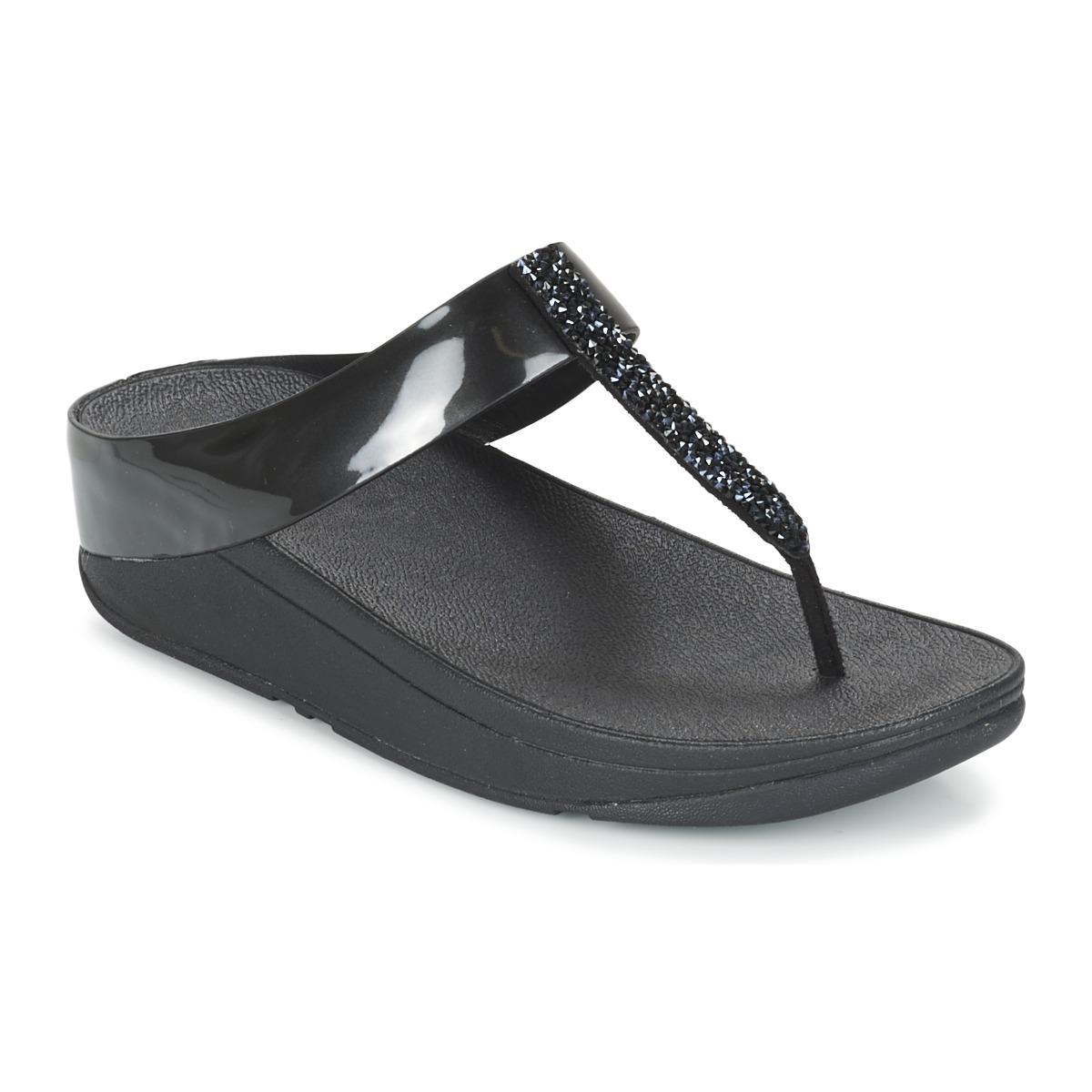 Fitflop Fino Flip Flop Sandal (Women) lkKFOIawPC