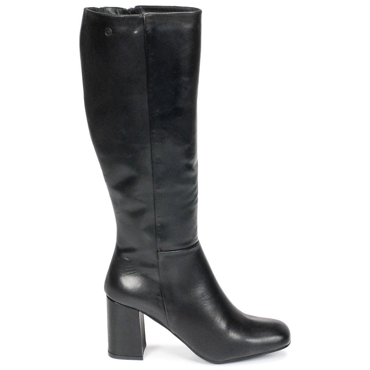 in Jolaju Lyst High Boots Betty Women's London Black Black In F05nwanq