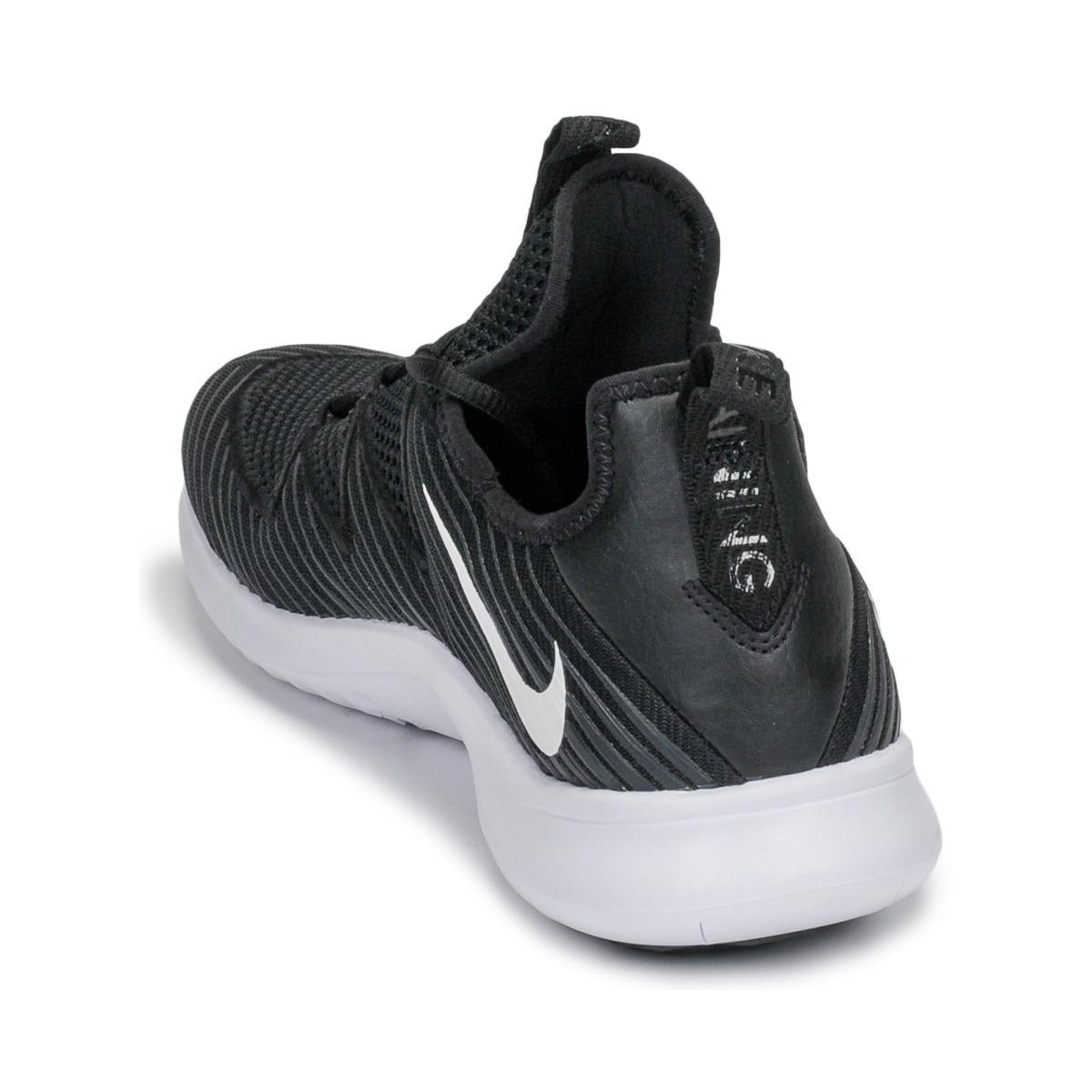 Nike Fitness Schoenen Free Trainer 9 in het Zwart voor heren