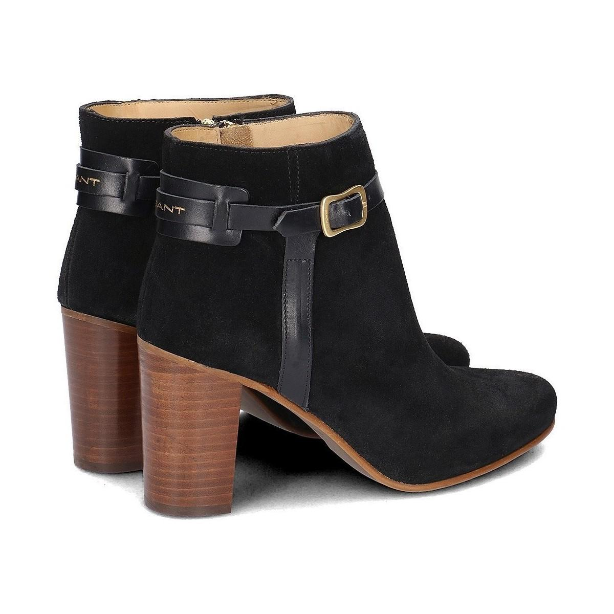 GANT Alma women's Low Boots in Very Cheap Discount Very Cheap Recommend Online Discount Release Dates Popular Cheap Online GOKSnwtar