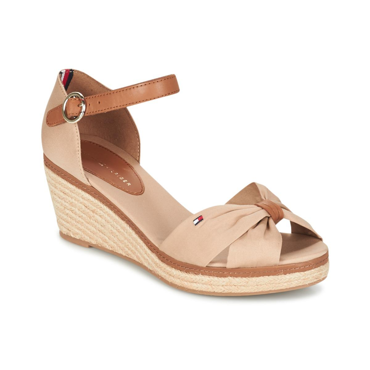 Extremely Cheap Online Tommy Hilfiger ELBA 40D women's Sandals in View Cheap Price Outlet Visit Cheap Sale Footaction AVgV0p