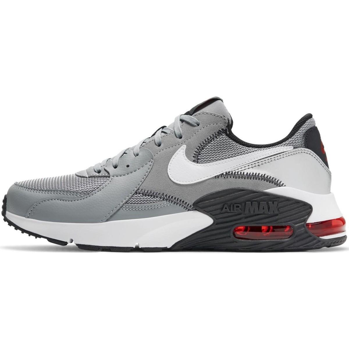 Baskets Air Max Excee Chaussures Nike pour homme en coloris Gris ...