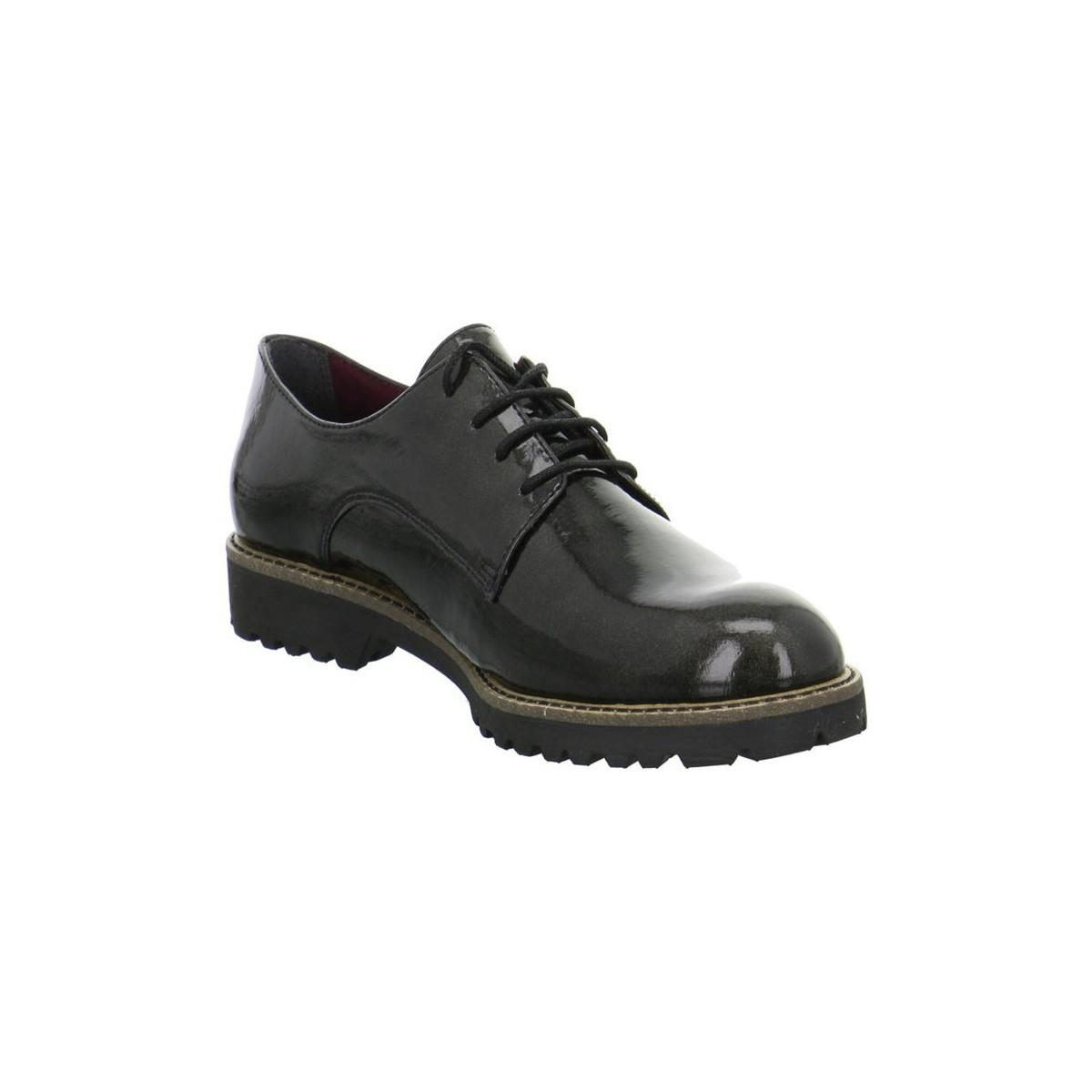 Save Lynn Grey Gray trainers Shoes In Women's Tamaris qSx0ZXX