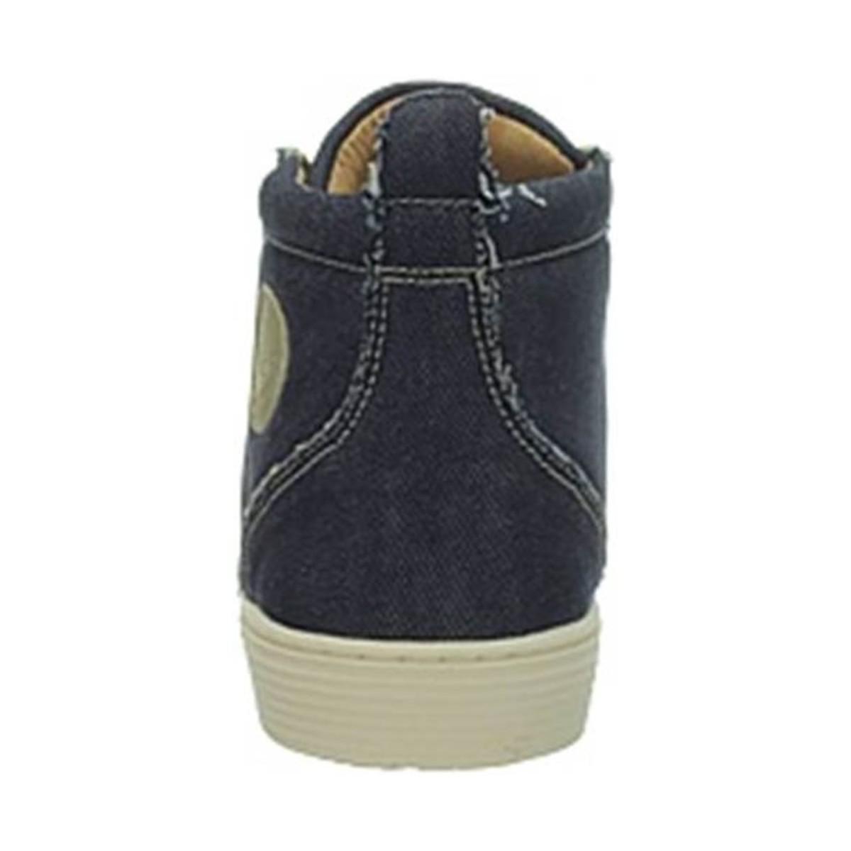 Hi-Tec Hitec Faro St Men's Shoes (high-top Trainers) In Beige in Natural for Men